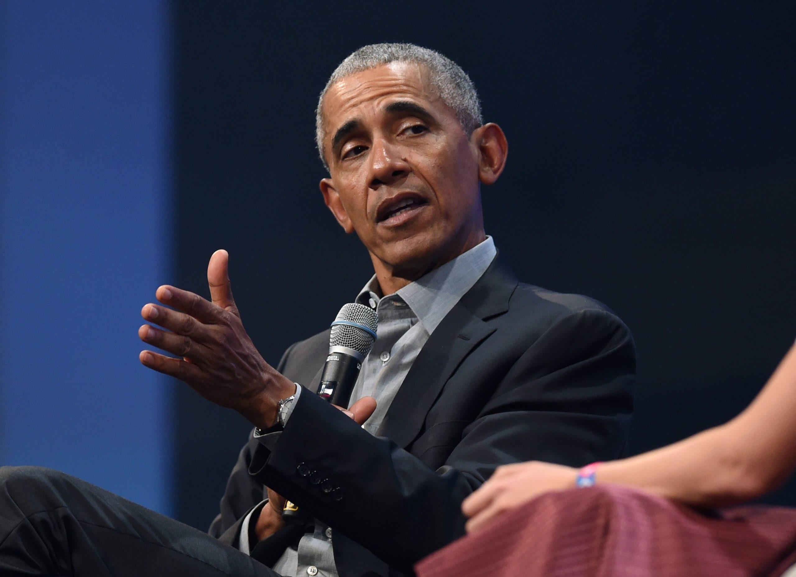 Обама: Русия вече не е свръхсила