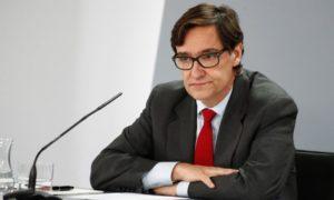 Испания ограничава движението между регионите по празниците