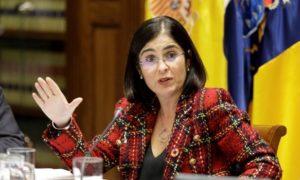 Каролина Дариас е новият министър на здравеопазването на Испания