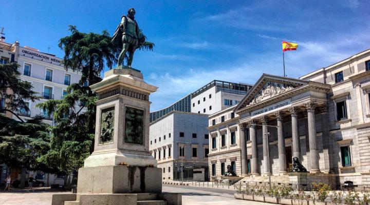 Испания е четвъртата държава в ЕС, която разреши евтаназията