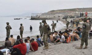 Испания привика посланика на Мароко