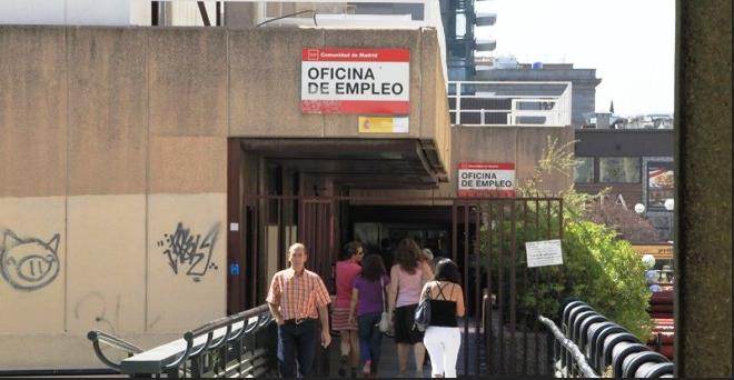 7 255 for Oficina inem azca
