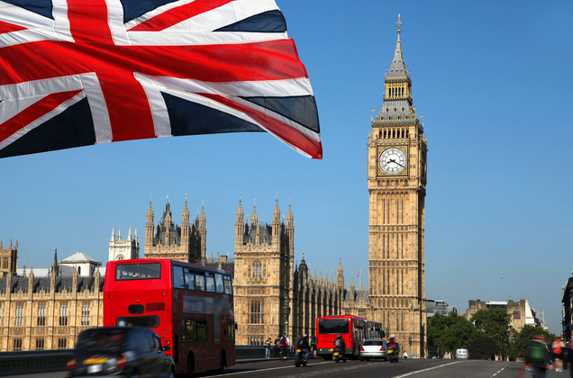 Великобритания налага ограничения за граждани на ЕС