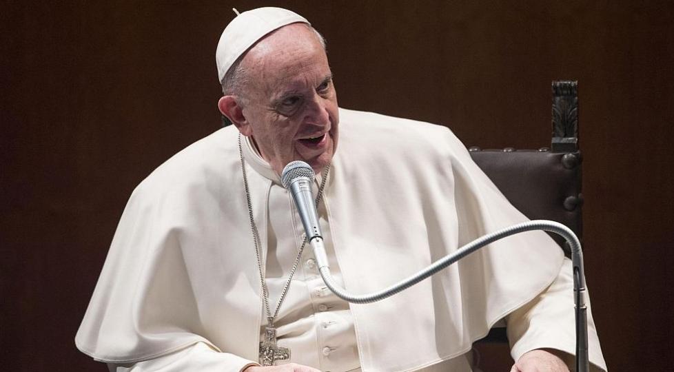 Радев получи поздравителни писма от папа Франциск, Путин и Тръмп