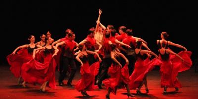 Националният балет на Испания изнесе спектакъл пред пълна зала 1 на НДК (видео)