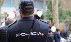 Испанската полиция освободи българка, която била държана в плен от приятеля си в град Лепе
