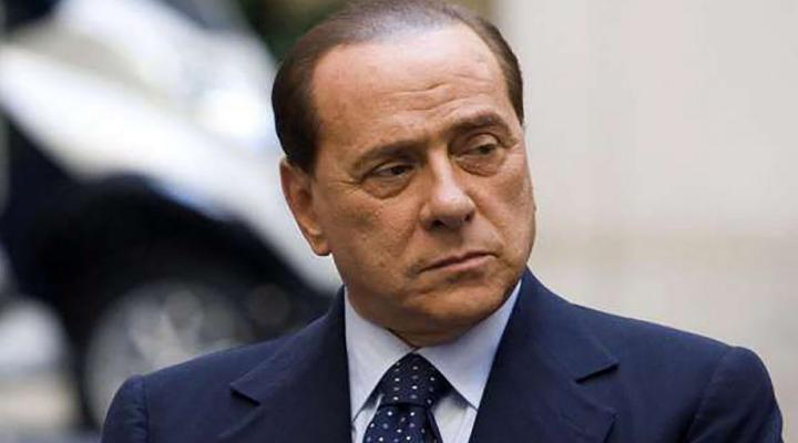 Силвио Берлускони се раздели с Франческа Паскале и вече се радва на нова (Видео)