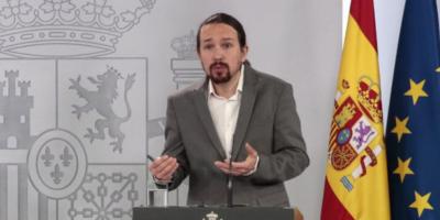 Пабло Иглесиас