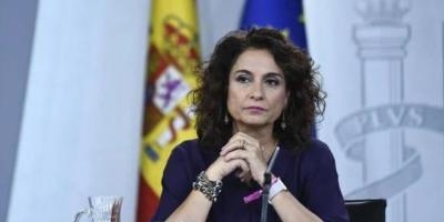 Maria Jesus Montero