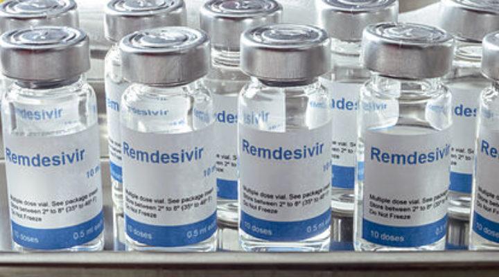 Ремдесивир не лекува COVID-19