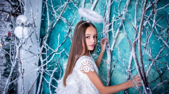 Дете от Варна с покана за участие в холивудска филмова продукция