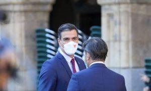 Испанските автономни региони ще получат 10,5 млрд. евро през тази година по европейския План за възстановяване